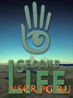 Постер игры Second Life
