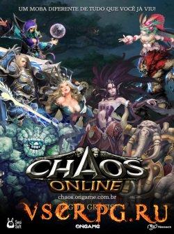 Постер игры Chaos Online