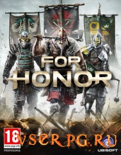 Постер For Honor (2017)