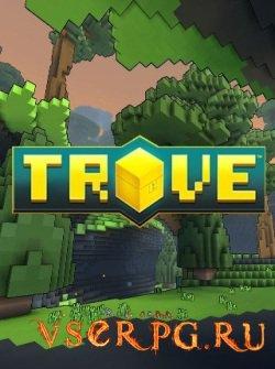 Постер игры Trove