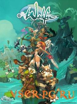Постер игры Wakfu