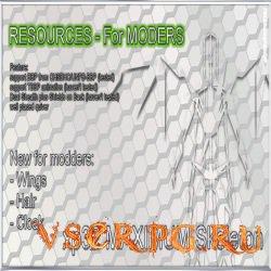 Постер игры Скелет XP32 Maximum Skeleton