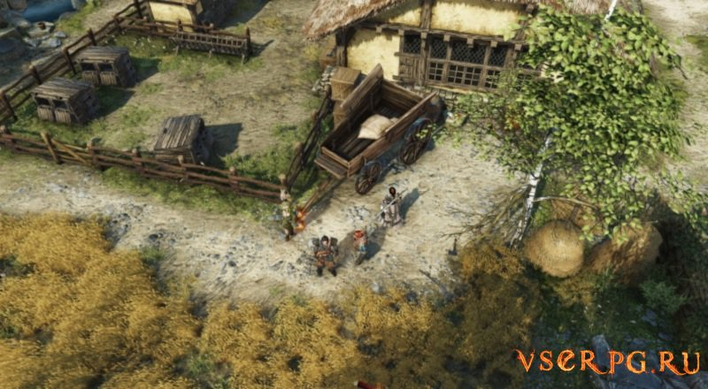 Divinity Original Sin 2 (2016) screen 2
