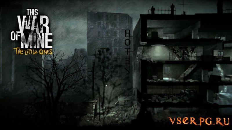 This War of Mine: The Little Ones screen 3