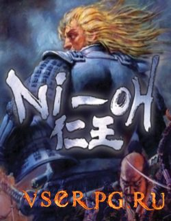 Постер игры Ni-Oh