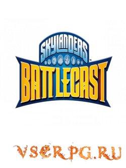Постер игры Skylanders Battlecast