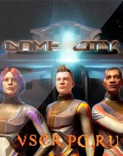 Постер игры Dome City
