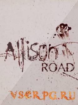 Постер игры Allison Road