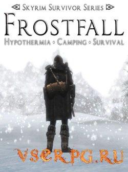Постер игры Frostfall