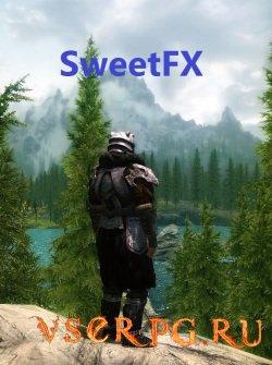 Постер игры SweetFX