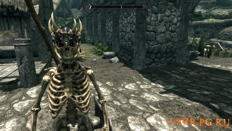 Скелеты для Скайрим screen 3
