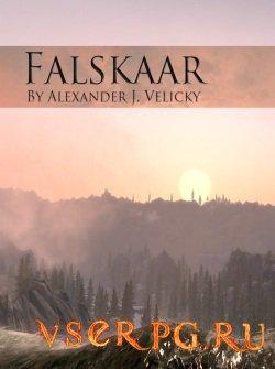 Постер игры Falskaar / Фальскаар