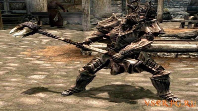 Драконье оружие screen 3