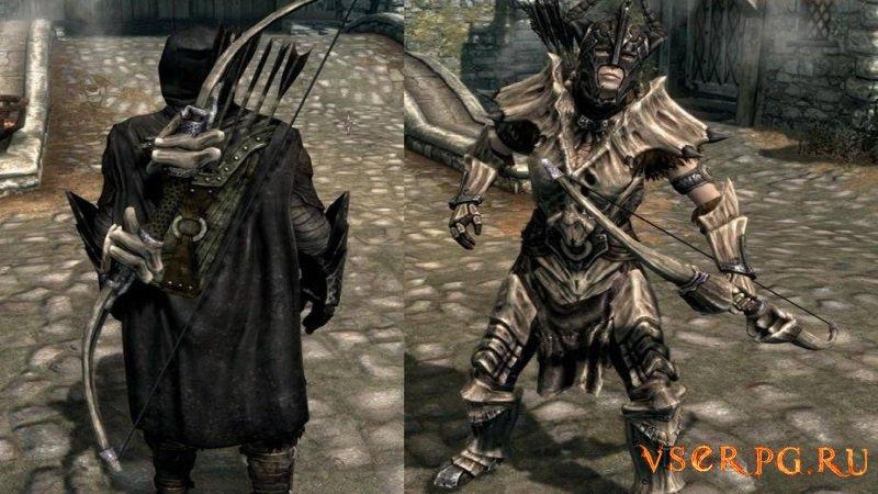 Драконье оружие screen 1