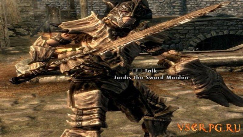 Драконье оружие screen 2