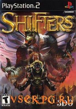 Постер Shifters