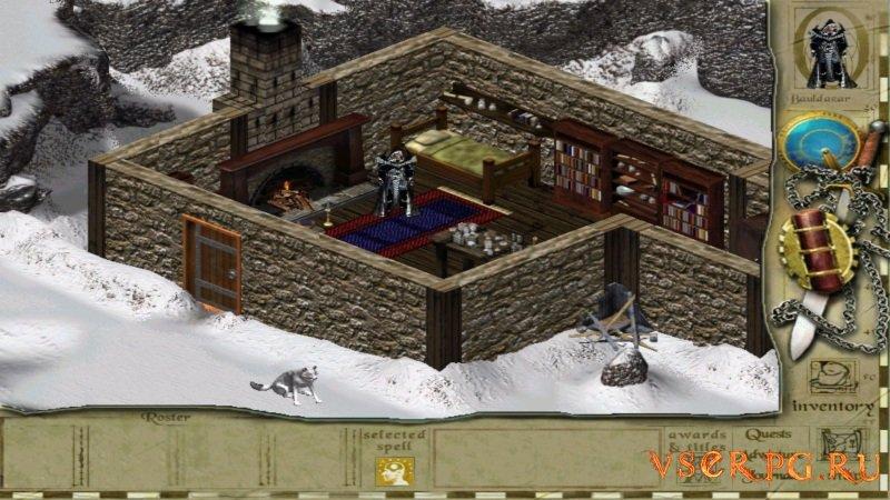 Осада Авалона screen 3