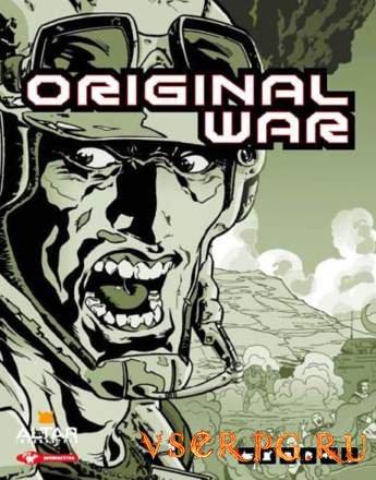 Постер игры Original War