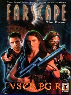 Постер Farscape