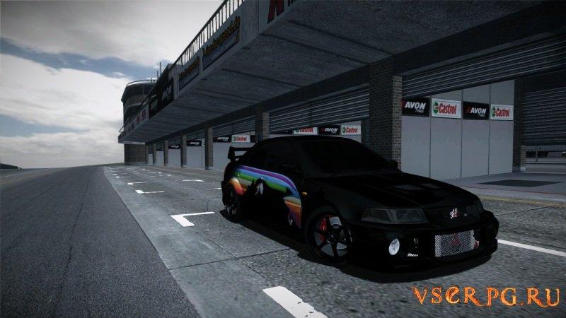 Street Legal Racing: Redline screen 3