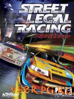Постер игры Street Legal Racing: Redline