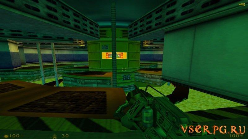 Half-Life 1 screen 2