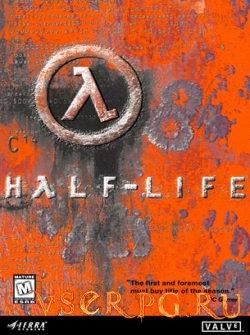 Постер игры Half-Life 1