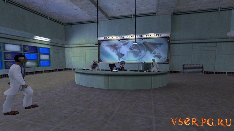 Half-Life 1 screen 1
