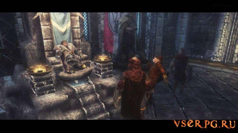Король Риверхельма screen 2