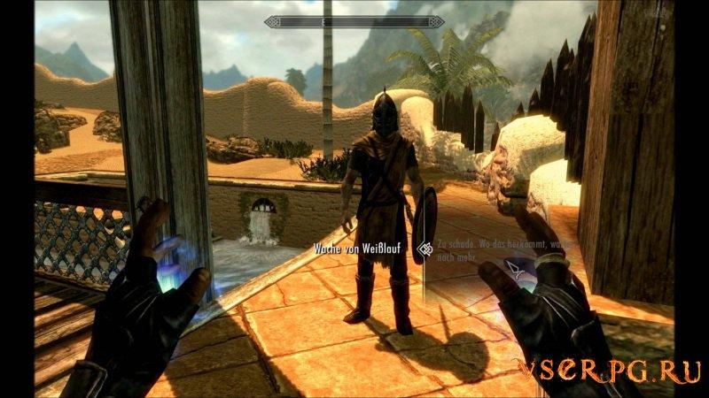 HiAlgoBoost (производительность Skyrim) screen 2
