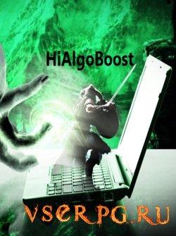 Постер игры HiAlgoBoost (производительность Skyrim)