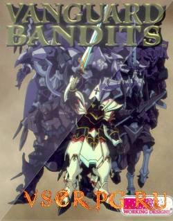 Постер игры Vanguard Bandits