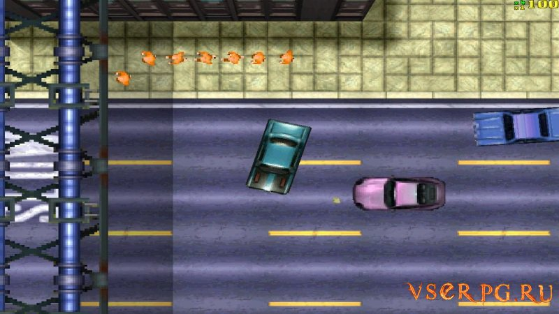 GTA 1 screen 3