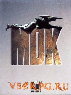 Постер игры MDK