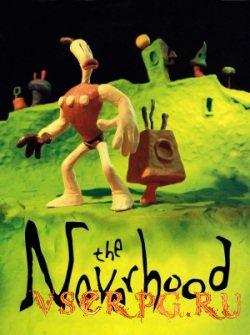 Постер игры Neverhood