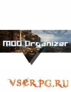 Постер игры Mod Organizer