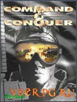 Постер игры Command & Conquer
