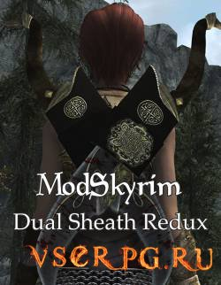 Постер Dual Sheath Redux