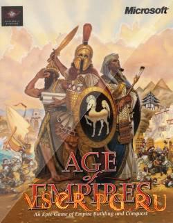 Постер игры Age of Empires