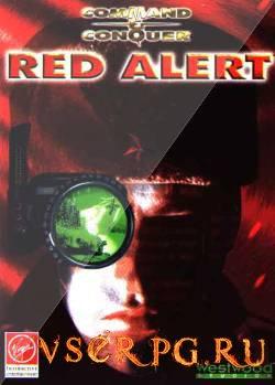 Постер игры Command & Conquer: Red Alert