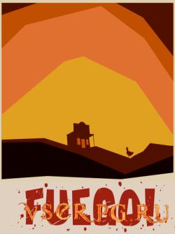 Постер игры Fuego