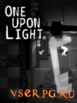 Постер игры One Upon Light