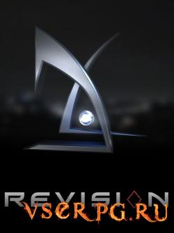 Постер игры Deus Ex Revision