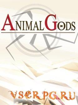 Постер игры Animal Gods
