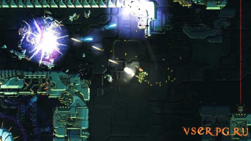 CRYPTARK screen 2