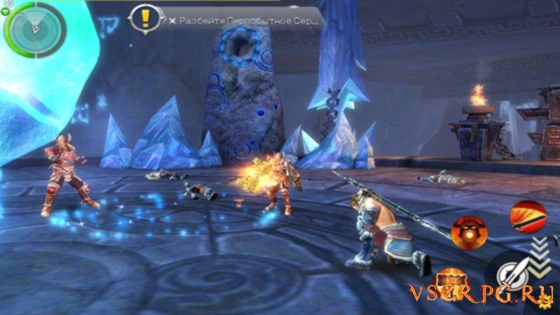 Order & Chaos 2: Искупление screen 1