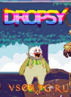 Постер игры Dropsy