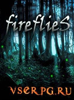 Постер игры Fireflies