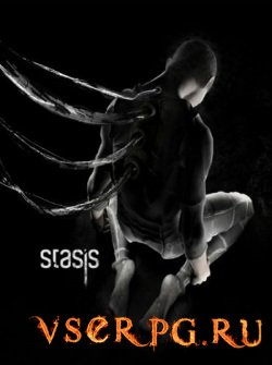 Постер игры Stasis