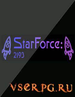 Постер игры StarForce 2193